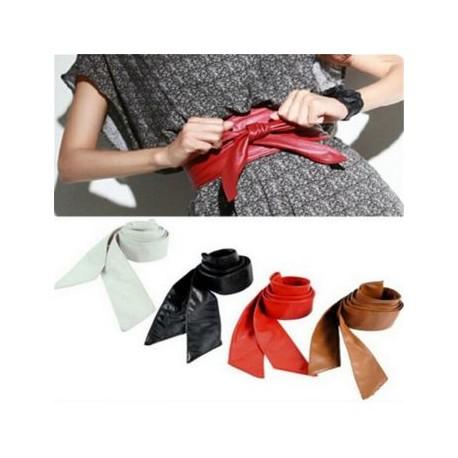 Cinto de vinipiel-BoutiqueCurvi-Cinturones