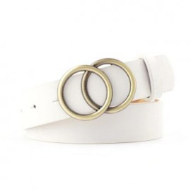 Cinturon GG liso-BoutiqueCurvi-Cinturones