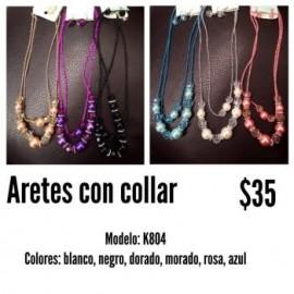 Collar Modelo K804-BoutiqueCurvi-Collares