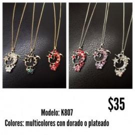 Collar Modelo K807-BoutiqueCurvi-Collares