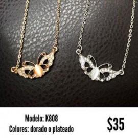 Collar Modelo K808-BoutiqueCurvi-Collares