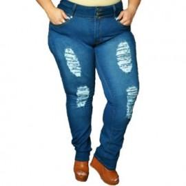 Jeans Roman Fashion J8003-BoutiqueCurvi-TODAS CATEGORÍAS