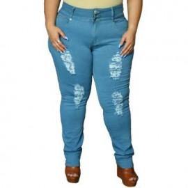 Jeans Roman Fashion J8004-BoutiqueCurvi-TODAS CATEGORÍAS