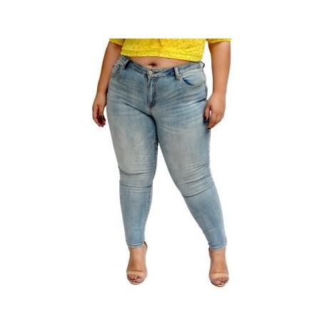 Jeans Strech JA-BAL- 220 L-BoutiqueCurvi-PANTALONES