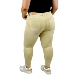 Jeans Strech JA-BAL- 6065 - K-BoutiqueCurvi-PANTALONES