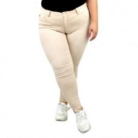 Jeans Strech JA-BAL- 6065 - K-BoutiqueCurvi-Jeans