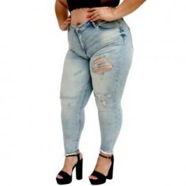 Jeans Strech JA-BAL- 6077-BoutiqueCurvi-Jeans