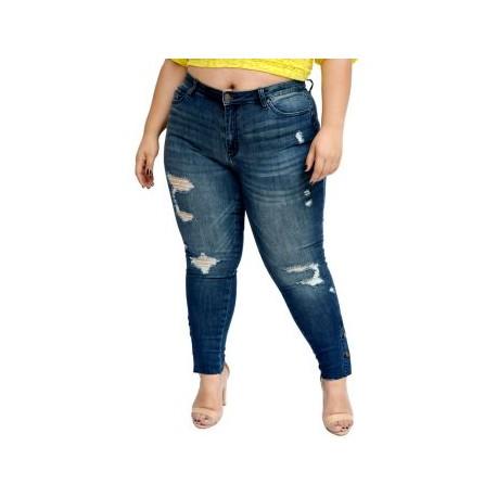 Jeans Strech JA-BAL- 6082-BoutiqueCurvi-Jeans