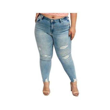 Jeans Strech JA-BAL-6083-BoutiqueCurvi-TODAS CATEGORÍAS