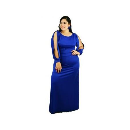 Vestido de Noche VL9352-BoutiqueCurvi-VESTIDOS Y FALDAS