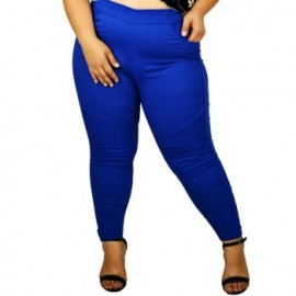 Pantalon Strech tipo Jeggins LEG625-BoutiqueCurvi-Leggins & Mayones