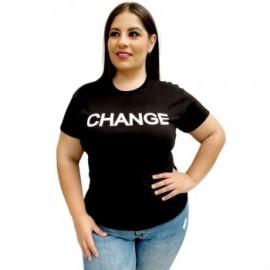 Playera Fashion PL9001-12 CHANGE-BoutiqueCurvi-PLAYERAS