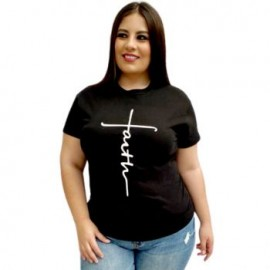Playera Fashion PL9001-13 FAITH-BoutiqueCurvi-PLAYERAS
