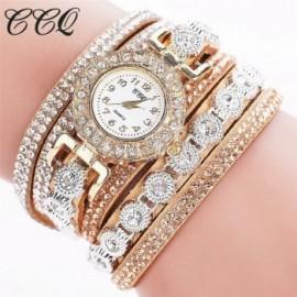 Reloj Modelo Shine Bright Like a Diamond-BoutiqueCurvi-Relojes