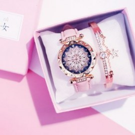Reloj Modelo Zurikh (pulcera de regalo)-BoutiqueCurvi-Relojes
