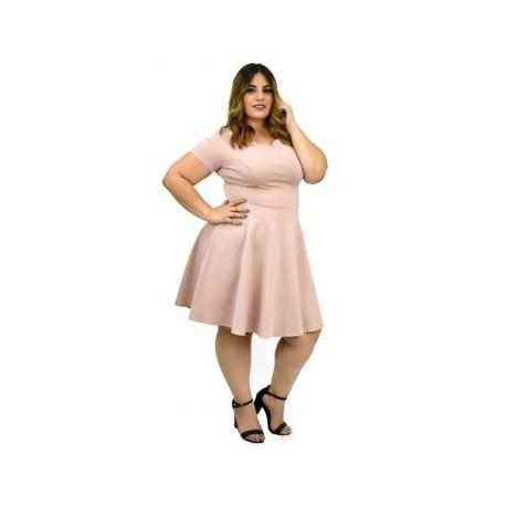 Vestido Formal V16118-BoutiqueCurvi-VESTIDOS
