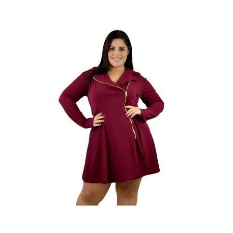 Vestido V4077-BoutiqueCurvi-VESTIDOS Y FALDAS