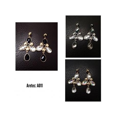 Aretes Modelo A0011-BoutiqueCurvi-ACCESORIOS