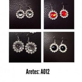 Aretes Modelo A0012-BoutiqueCurvi-Aretes