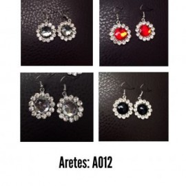 Aretes Modelo A0012-BoutiqueCurvi-ACCESORIOS
