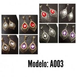Aretes Modelo A003-BoutiqueCurvi-ACCESORIOS